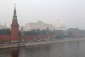 Нормальное атмосферное давление для Москвы