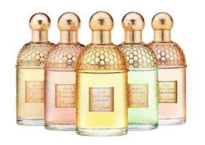парфюм от компании герлен