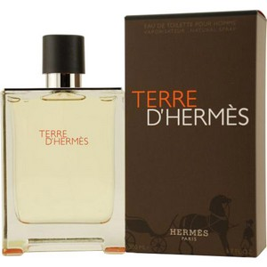 парфюм от компании гермес