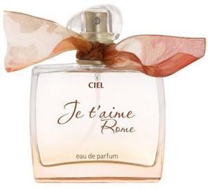 Ароматы от компании сиэль парфюм