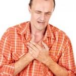 тяжело дышать кашель