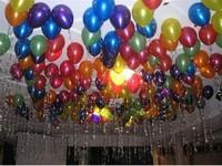 гелий для шариков купить