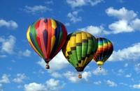 полет на воздушном шаре цена