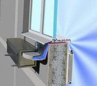 сколько стоит приточная система вентиляции для установки в квартире, как выбрать, отзывы, характеристики