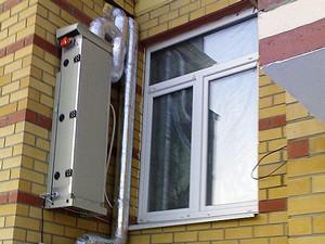 все о приточных системах вентиляции для наших квартир - цены, отзывы, характеристики