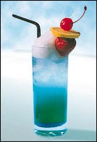 Кислородный коктейль в домашних условиях