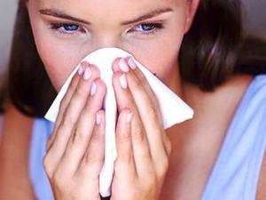 симптоматика при аллергии на домашнюю пыль