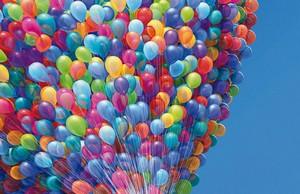 все про покупку гелия для надувания воздушных шариков
