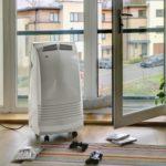 40 фактов о домашних напольных кондиционерах без воздуховода: цены, модели, отзывы