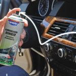 ТОП-10 лучших очистителей кондиционера автомобиля: советы по использованию, цены, отзывы