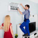 Все про кондиционеры для установки в квартирах: цены, принципы работы, характеристики, популярные модели!