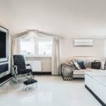 5 лучших систем кондиционирования для дома площадью до 80 квадратных метров