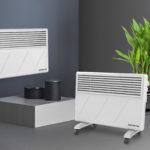 ТОП-10 электрических конвекторов, цены и отзывы!