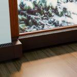ТОП-45 фактов про электрические плинтусные конвекторы: устройство, модели, цены и отзывы!