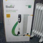 Лучшие 7 масляных обогревателей компании Ballu: характеристики, отзывы и цены!