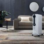 ТОП-40 масляных электрических обогревателей: характеристики, цены и отзывы!